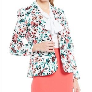 Modern cotton jacket suit perfect any occasion